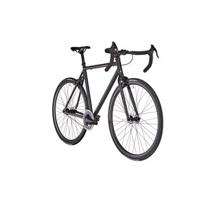 FIXIE Inc. Floater Race City Bike black
